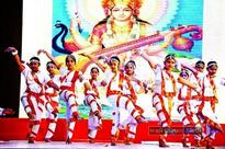It was fun, dance and music at GD Goenka Public School's annual function in Lucknow
