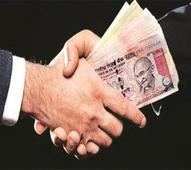 Vigilance arrests Haryana ASI for taking bribe