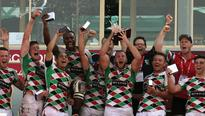 Abu Dhabi Harlequins are obvious favourites b...