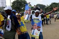 Sao Tome votes in election runoff boycotted by president