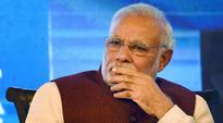Ahead of PM Modi's address to military commanders in Dehradun, EC warns against public meeting