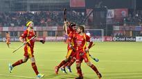 Hockey India League: Rampant Ranchi drub Kalinga Lancers 7-2