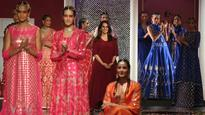 India Couture Week 2016: Anita Dongre brings couture for 'bride on the go'