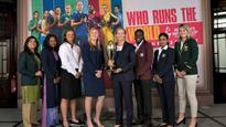 Here's why the ICC Women's World Cup 2017 is the 'first of its kind' global sports event