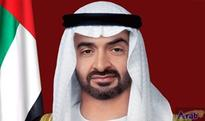 Bin Zayed orders forming Special Olympics organizing…