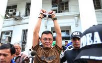Public lawyer seeks dismissal of Marcelino's drug case