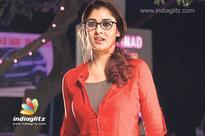Nayanthara's 'Dora' teaser, audio updates
