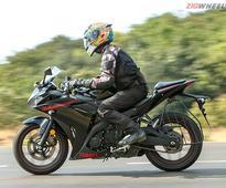 Yamaha YZF-R3: Long Term Review, Fleet Introduction