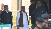 Shivpal Yadav to launch 'Samajwadi Secular Front' on July 6, Mulayam Singh Yadav to lead