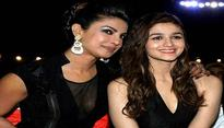 Alia Bhatt replaces Priyanka Chopra in a Shampoo brand?