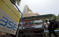 GDP data fails to cheer markets; Sensex, Nifty50 slump over 2% (Market Review)