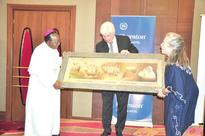 Sheraton bids farewell to its general manager