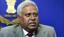 CBI ex-chief Ranjit Sinha booked for influencing coal block probe
