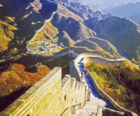 China to build high-speed rail station at Great Wall