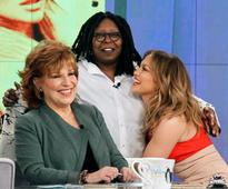 Whoopi Goldberg May Not Return in the Next Season of The View