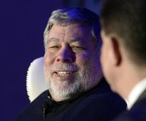 Steve Wozniak Is Bringing Comic Con to Silicon Valley