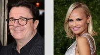 THE FRONT PAGE's Nathan Lane & John Goodman to Visit 'Today'; Chenoweth to Perform