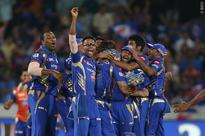 Mumbai defend 130 to clinch third IPL title