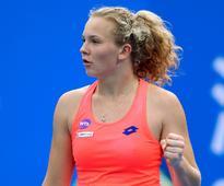Shenzen Open: Katerina Siniakova beats Alison Riske to lift maiden title