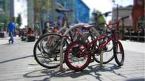 Cardiff plans UK-leading cycling scheme in 10 years