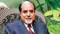 Dr Subhash Chandra lauds PM in biography by veteran journalists