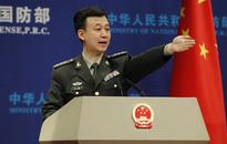 Beijing sees US moves as 'provocations'