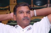 Maniam returns to SRAM as coaching head