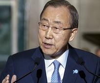UN chief Ban Ki-moon to visit Jaffna during Sri Lanka trip