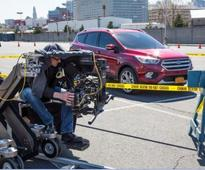 New 2017 Ford Escape Lands in Primetime, Collaborates with The Blacklist and Blindspot to Create Custom Content