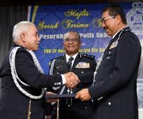Ramli Din is new Sabah Police Commissioner