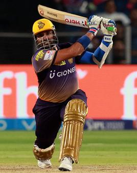 Uthappa set to switch from Karnataka to Kerala