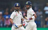 Kohli-Rahane the new Tendulkar-Dravid of Indian cricket?
