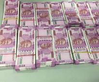 Decrease in inflow of funds in Jan Dhan accounts post demonetisation