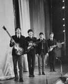 See The Trailer For Ron Howard's New Documentary About The Beatles