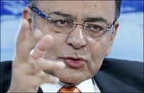 Draft bill to check inter-state chit fund frauds soon: Jaitley