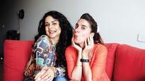 Shruti Seth and Gul Panag organise Festivelle, powered by DNA