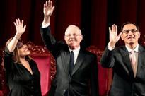 Peru President-elect reveals technocrat-filled cabinet