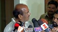 Vizag airport ruckus: 6 airlines bar TDP MP Diwakar Reddy from flying for unruly behaviour