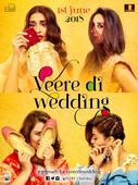 Here`s the new poster of Veere Di Wedding!