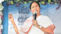 Got used to flak during Singur, Left rule: Mamata Banerjee