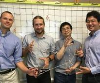New theory puts spring into polymer elasticity