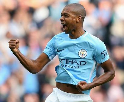 EPL PHOTOS: Arsenal, Chelsea lose; Manchester City hit seven