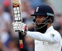 Ali hundred puts England on top against slack Sri Lanka