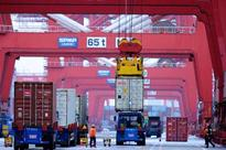 China's exports face downward pressure in Q3