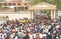 Dhanbad's 'Gangs of Wasseypur': Congress leader shot 67 times