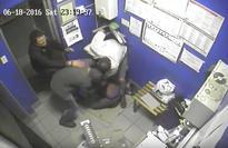 Men involved in racist attack on petrol attendant sentenced