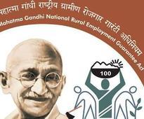 MGNREGA boost for women self-help groups