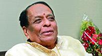 T Subbarami Reddy says give Bharat Ratna to Balamurali