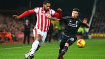 Johnson: Stoke will improve