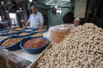Palestinian official: 50 Turkish aid trucks reach Gaza